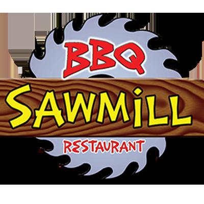 Sawmill BBQ Menu